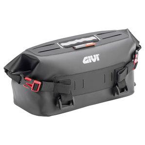Givi Gravel-T Zubehörtasche 5 Liter- schwarz Motorrad