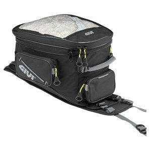 Givi EASY-BAG Enduro Tankrucksack 25 Liter- schwarz Motorrad