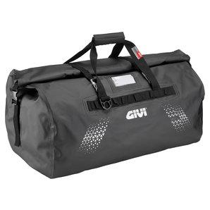 Givi ULTIMA T Gepäcktasche wasserdicht- schwarz Motorrad