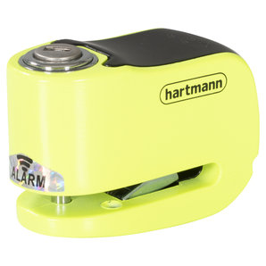 hartmann Alarm-Bremsscheibenschloss 5-5 mm Motorrad