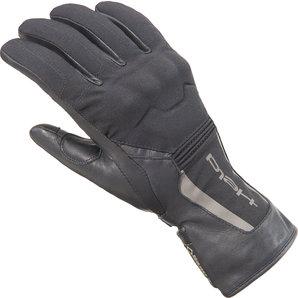 Held 22044 Reica Damen Handschuhe Louis Edition Schwarz Motorrad