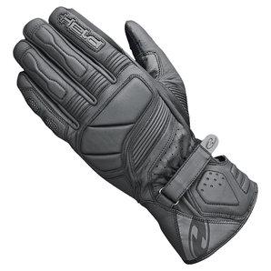 Held 22157 Travel 6-0 Handschuhe Matt Schwarz Motorrad