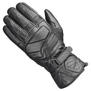 Held 22187 Travel 6-0 Tex Handschuhe Schwarz Motorrad