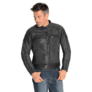51929.47 leather jacket