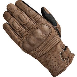 Held Burt 22001 Handschuhe Braun Motorrad