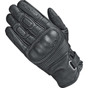 Held Burt 22001 Handschuhe Schwarz Motorrad