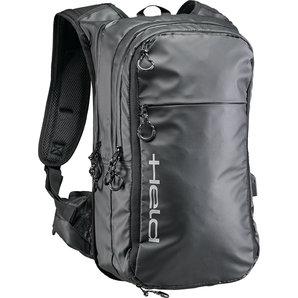 Held Rucksack Light-Bag 20 l- schwarz Motorrad