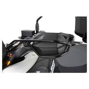 HepcoundBecker Griffschutz links + rechts für Suzuki V-Strom 1000-ABS in schwarz Hepco und Becker Motorrad