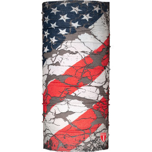 US Flag Vintage multi-doek