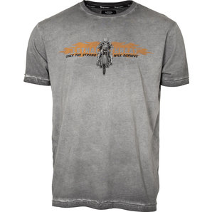 Lethal Threat Death Valley T-Shirt