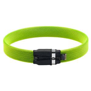 Litelok Gold Wearable Grün Kabelschloss verschiedene Längen LITELOK Motorrad