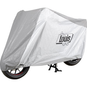 Outdoor Abdeckhaube Flash Louis Motorrad