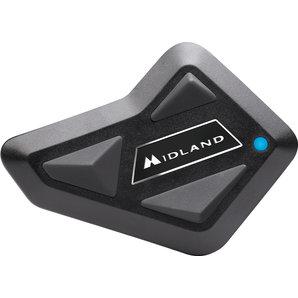 Midland BT Mini Kommunikationssystem Einzelset Motorrad