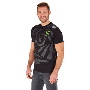 Monster *Lorenzo All over* T-Shirt