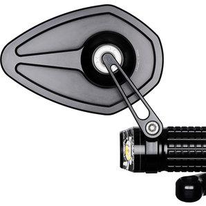 Spiegel mo-view pace glaslos- Stück motogadget Motorrad