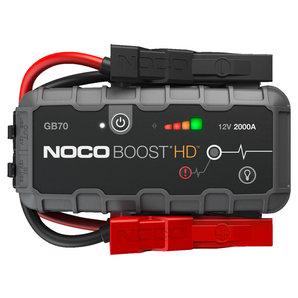 GB70 BOOST HD - Lithium-Starthilfe 2000A NOCO Motorrad