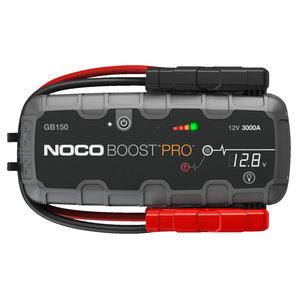 GB150 BOOST PRO Lithium Starthilfe 3000A NOCO Motorrad