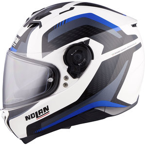 N87 Arkad casco integrale
