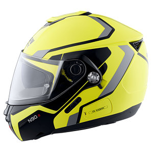 N90.2 Meridianus Flip-Up Helmet