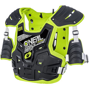 PXR Stone Shield chest protector