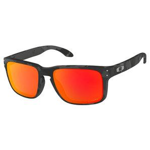 Oakley Holbrook Sonnenbrille Motorrad