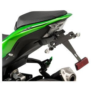 Puig Kennzeichenhalter PUIG Motorrad