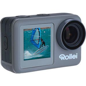 Rollei Actioncam 9S Plus Motorrad