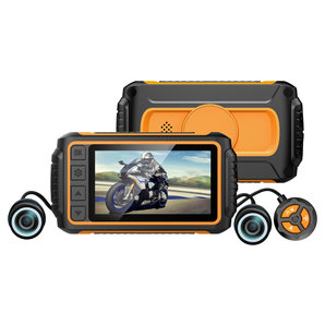 Rollei M1 Motorrad Dashcam Louis Edition Motorrad
