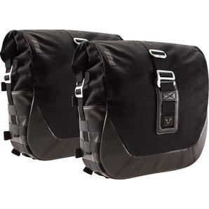 Legend Gear Seitentaschen-System LC SW-MOTECH- diverse Ausführungen Motorrad