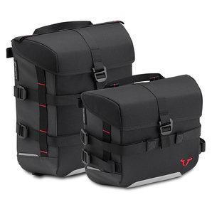 SysBag 15-10 Taschen-System für diverse Modelle- schwarz SW-Motech Motorrad