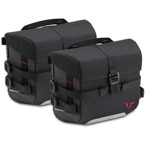 SysBag 10-10 Taschen-System für diverse Modelle- schwarz SW-Motech Motorrad