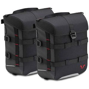 SysBag 15-15 Taschen-System für diverse Modelle- schwarz SW-Motech Motorrad