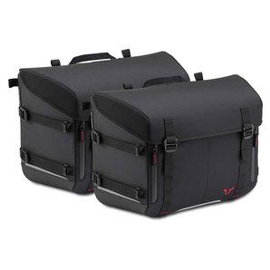 SysBag 30-30 Taschen-System für diverse Modelle- schwarz SW-Motech Motorrad