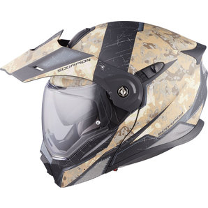 ADX-1 Battleflag casque enduro