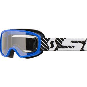 Scott Buzz MX Motocrossbrille Motorrad