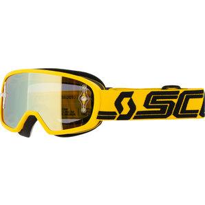 Scott Buzz MX Pro Motocrossbrille Motorrad