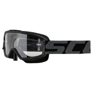Scott Split OTG- Motocross-Brille Motorrad