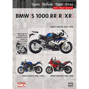 Text und Technik BMW Handbuch Fahren- pflegen- reparieren und Verlag Motorrad