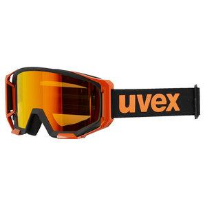 Uvex Pyro CV- Motocrossbrille Motorrad