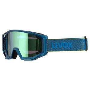 Uvex Pyro FM- Motocrossbrille Motorrad