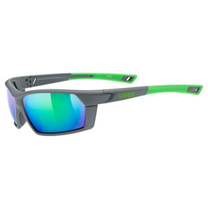 Uvex Sportstyle 225 Sonnenbrille Motorrad