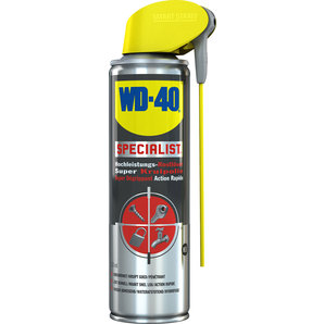 WD-40 Powerful Rust Dissolver