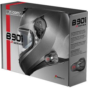 Nolan N-Com B901 R Series Bluetooth-Kit Motorrad