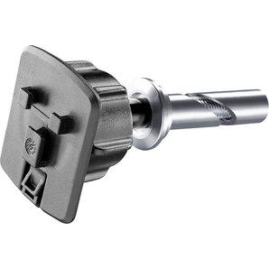 Interphone Steuerkopf- halterung 17-20-5 mm Motorrad
