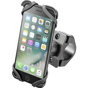 Interphone Moto Cradle Iphone 6-6S-7-8 Halterung Motorrad