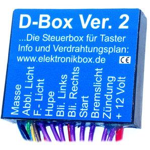 JOOST ELEKTRONIKBOX TYP D