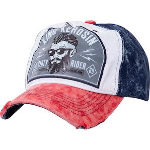 KING KEROSIN CAP