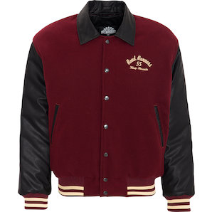 King Kerosin Baseball Jacke