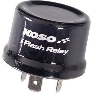 3-pin flasher relay