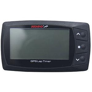 Koso GPS Lap Timer Motorrad
